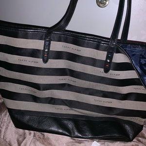 Tommy Hilfiger Tote Bag
